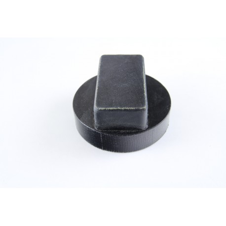 Buy Rubber Jacking Pad Tool Jack Pad Adapter To Avoid Sill Damage for BMW