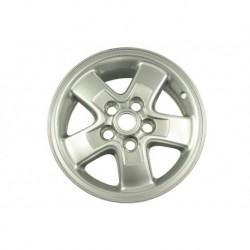 Buy Typhoon 16x8 Alloy Wheel Part RRC11281