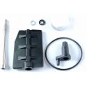 Valve / Intake Adjuster Unit Aluminium Rebuild / Upgrade M54 2.2 or 2.5 Disa for BMW