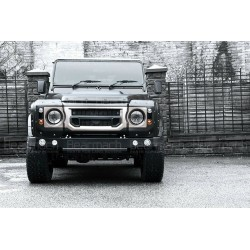 Buy Bumper Front Including Lights Part BA8804