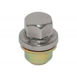 Buy RRC / Disco 1 / Defender 90/110/130 1987-1995 WHEEL NUT WITH WASHER - Part RRD500560