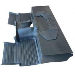 Buy Moulded Mat System Black R380 Part EXT009-13BK