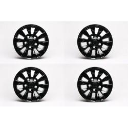 Buy Set of Four (4) - 18'' Sawtooth Alloy Wheel Part BA3460B