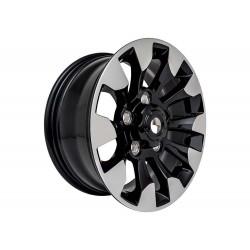 Buy 18'' Sawtooth Wheels Diamond Cut Part DA6635
