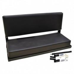 Black Bench Seat Part 320737