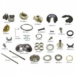 Rear Disc Brake Conversion Kit Defender 110 Part RDBCKD110