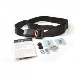 Seat Belt 4 Point Inertia Part EXT001-1