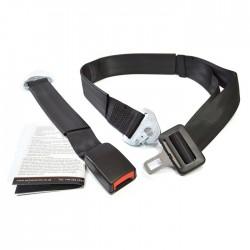Seat Belt 2nd Row Lap Belt Part EXT001-2