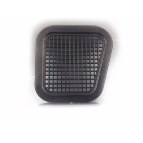 Buy Land Rover Defender 90/110/130 wing air intake grill '94 on right hand side wing BTR6188