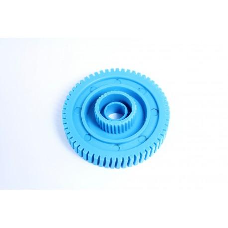 Buy Transfer case actuator motor gearbox gear repair E45 set of x5 for BMW X3 E83 / X5 E53