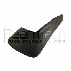 Land Rover / Range Rover P38 right hand side mudflap rear OEM part CAT101160A