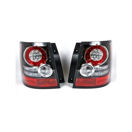 Buy Land Rover / Range Rover Sport 2009-2013 valeo LED tail lights rear lamps set