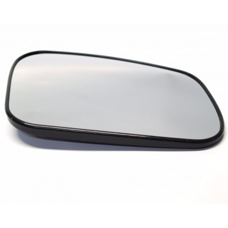 LAND ROVER DISCOVERY 1 RIGHT HAND MIRROR GLASS ELECTRIC / HEAT PART CRD100640