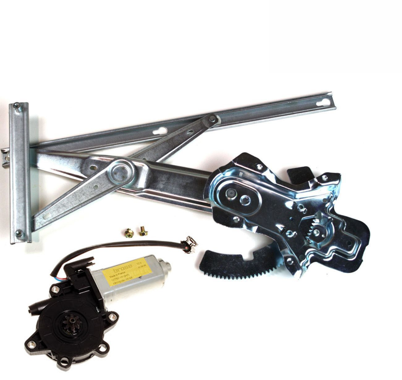 For land rover freelander rear right side window regulator motor - Buy Land Rover Discovery 1 2 Range Rover Classic Front Rh Side Window Regulator Mechanism Motor Cur100440 Lr006373 With Wor