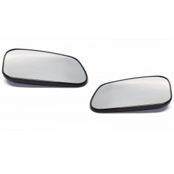 Buy Land Rover Discovery 1 - left & right mirror glass electric heat part CRD100650