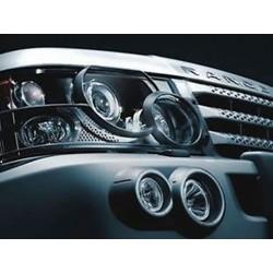 Buy Land Rover / Range Rover Sport 2005-2009 front light guards set pair VUB501930