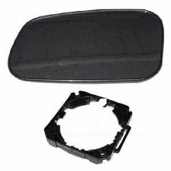 Buy Land Rover Discovery 1,2/ Range Rover P38 - door mirror L/H and wing mounting clip STC4625+CRD100650