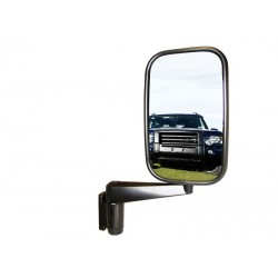 Buy Land Rover Defender 90 / 110 mirror and arm assembly left or right part MTC5217