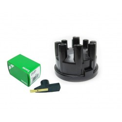 Buy Land Rover Discovery 1 /Defender 90/110/Range Rover Classic ignition distributor cap & rotor arm STC8368 & STC1857