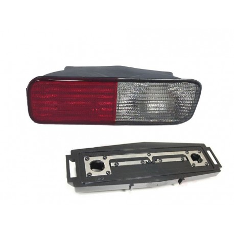 Buy Rear left bumper light with electrical bulb holder Lanr Rover Discovery 2 1999-2004