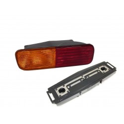 Buy Discovery 2 rear LH side bumper light and bulb holder set XFB101490 & XFM100310