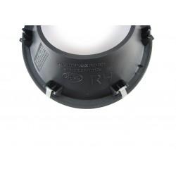Buy Genuine Land Rover LR3 2005-2009 left/driver fog lamp light bezel trim DXB500051PCL