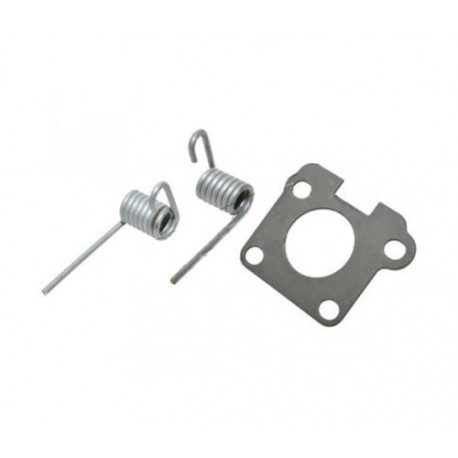 Buy Land Rover Discovery 2 - R380 gear box lever bias plate & spring kit DA1253 (FRC9340)