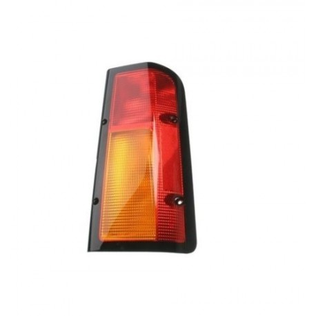Buy Land Rover Discovery tail light passenger right hand side part XFB000441