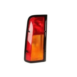 Land Rover Discovery 2 tail light driver left hand side part XFB000451