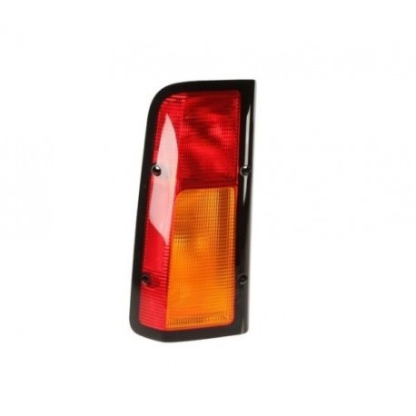 Buy Land Rover Discovery 2 tail light driver left hand side part XFB000451