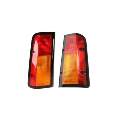 Buy Land Rover Discovery 2 tail light right & left hand side XFB000451 & XFB000441