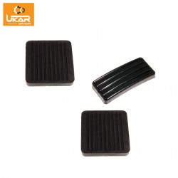 Land Rover Defender 90 / 110covery 1 / Rang Rover Classic complete pedal pad set 11H1781L SKE500060