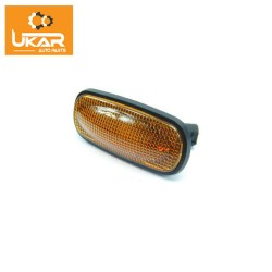 Land Rover Defender Led Style Amber Side Marker Repeater Light XGB000030LED