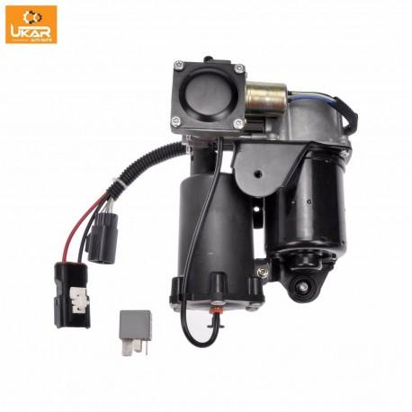 Buy Land Range Rover Sport LR3/LR4 OEM dunlop air suspension compressor LR011837A