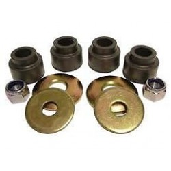 Buy Land Rover Discovery 1 / Defender/Range Rover Classic - front radius arm to chassis bush set DA2353