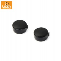 Buy Land Rover / Range Rover P38 set of two wiper arm spindle cap OEM part AMR3915