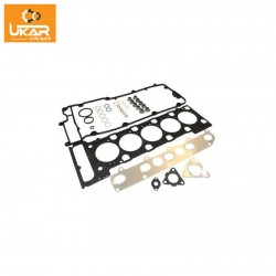 Land Rover Defender Td5 Engine Head Gasket Kit Set Part GHS005