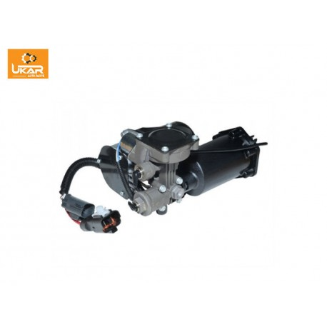 Buy Land Rover Discovery MK 3 /MK 4 (LR4) / Range Rover Sport dunlop air suspension compressor LR023964 & YWB500220