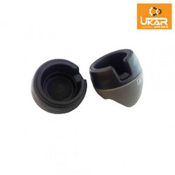 Buy Land Rover Discovery 1 ,2 /Range Rover Classic cup holder kit smokes tone genuine part STC53156LPW
