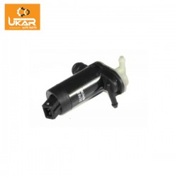 Land Rover Discovery 3 / LR3 Front & Rear Windscreen Washer Motor Pump DMC500010