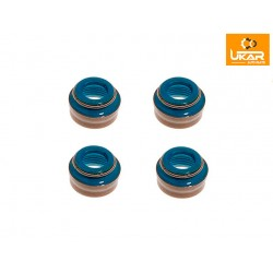 Land Rover Defender/Discovery 1,2 /Range Rover Classic /P38 set of 4 valve stem oil seals part ERR1782