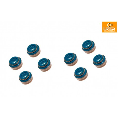 Buy Land Rover Defender/Discovery 1,2 /Range Rover Classic /P38 set of 8 valve stem oil seals part ERR1782