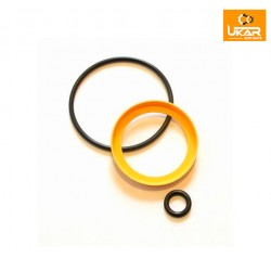 Buy Land Rover Range Rover P38 1995-2002 air suspension compressor repair kit ANR3731K