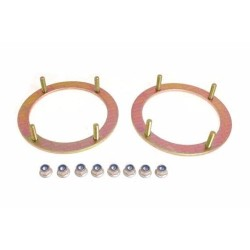 Buy Range Rover Classic/Discovery 1/Defender90/110/130 H/D front shock turret retaining rings set of 2 DA6338