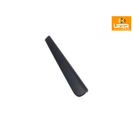 Buy Genuine Land Rover Discovery 2 1999 - 2004 rear door side trim finisher left DDG100381