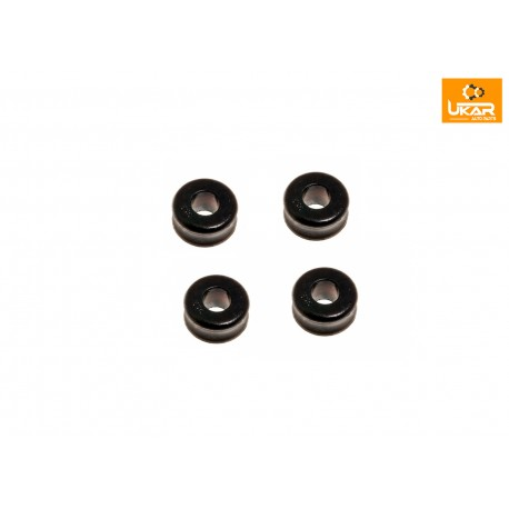 Buy Land Rover Range Rover Classic/Defende 90,110/Discovery 1/ Series 2.3 Set of 4 Shock Absorber Bush Part 552818