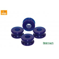 Buy Land Rover Defender 90/110/Discovry 1/Series 2,3 / Classic Set Of 4 Bush Shock Abs Mounting Poly Part 552818P