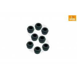 Buy Land Rover Discovery 1, 2/ Defender 90/110 Set oF 8 Shock Absorber Bush Tapered Most Vehicles Part 552819