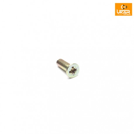 Buy Land Rover Defender 90/110 Screw M6 X 20mm Countersunk Part BYP500180