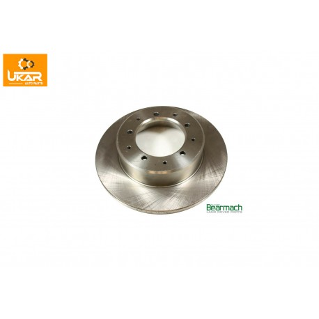 Buy Land Rover Range Rover Classic Right Rear Brake Disc Part BR1269R